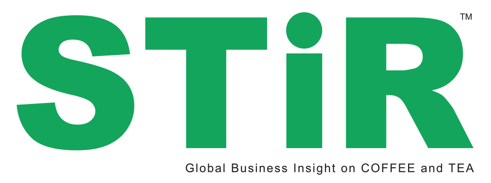 STiR Coffee and Tea Industry International - STiR is the international coffee and tea industry bi-monthly magazine website, local, global, equipment, machinery, supplies, services, market, intelligence, raw, product, retail, service news
