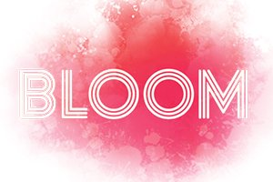 Bloom, New Event for Baristas