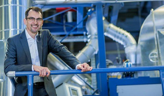 Q&A with Wim Abbing of PROBAT-Werke