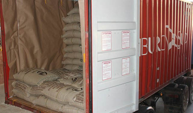 Coffee Shippers Confront Myriad Challenges
