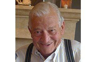 George Vukasin Passes at 82