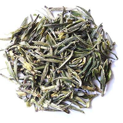Gourmet Tea in Anhui Province