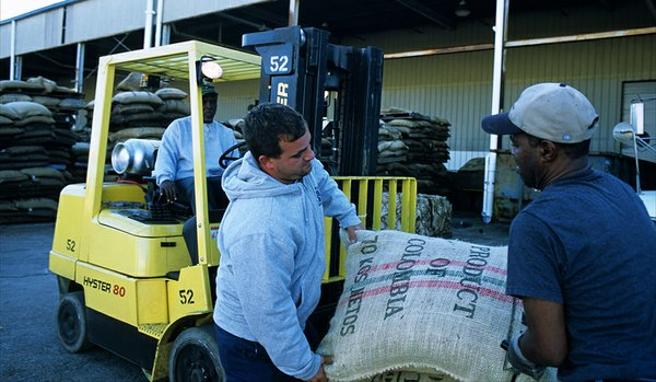 Are US Coffee Importers Ready for FSMA?