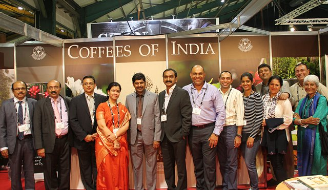 Flavor of India Fine Cup Awards