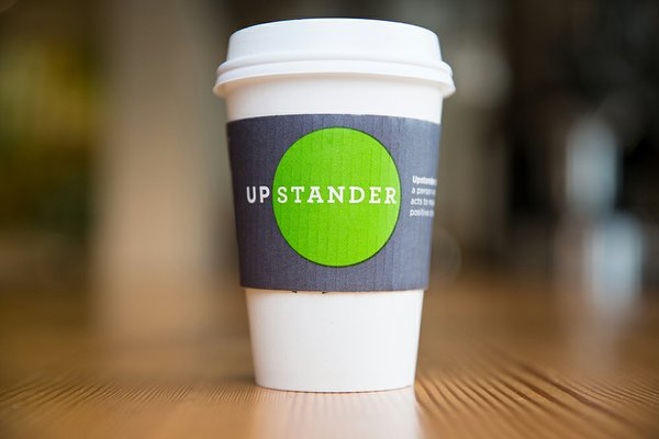 Starbucks launches content with original 'Upstanders' series