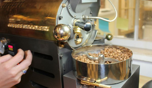 Bench Roasters Small Batch Flexibility For Coffee Shops
