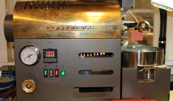 Fuji Royal Coffee Discovery