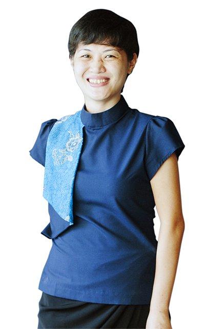 Lisa Virgiano, Indonesia culinary expert