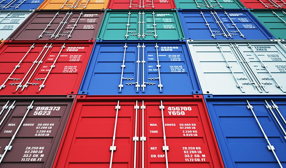 container background