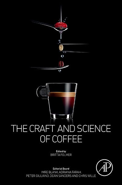 The Craft and Science of Coffee.indd
