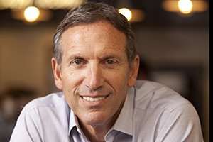 Schultz Seeks to Reinvent Retail