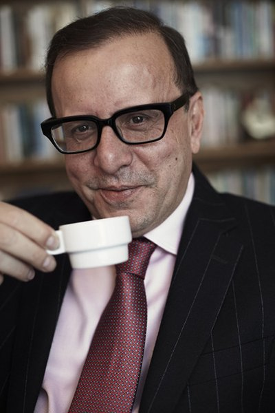ICO head Robério Oliveira Silva dies