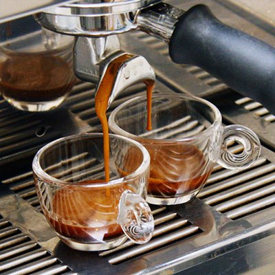 SCAE Chapter Redefines Quality Espresso