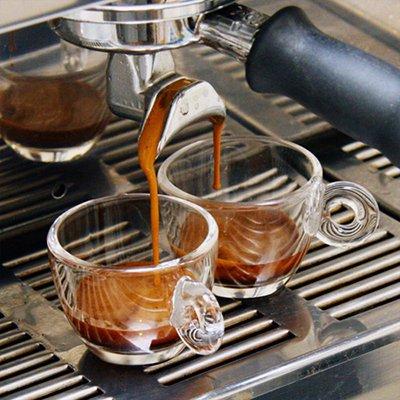 SCAE Chapter Redefines Quality Espresso