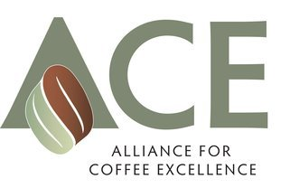 Alliance for Coffee Excellence logo