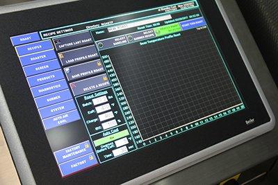 Programming the Profiles