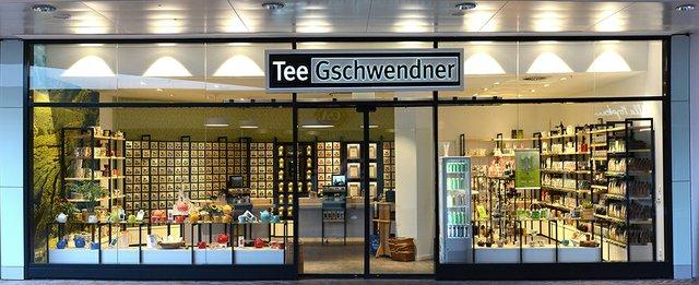 German Tea Milestone