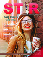 STiR April 2017 cover