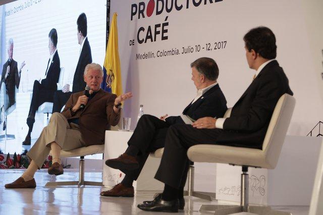 First World Coffee Growers Forum