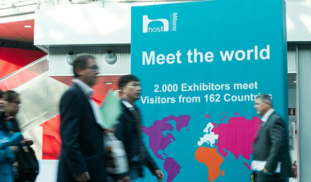 HostMilano Registrations up 11%