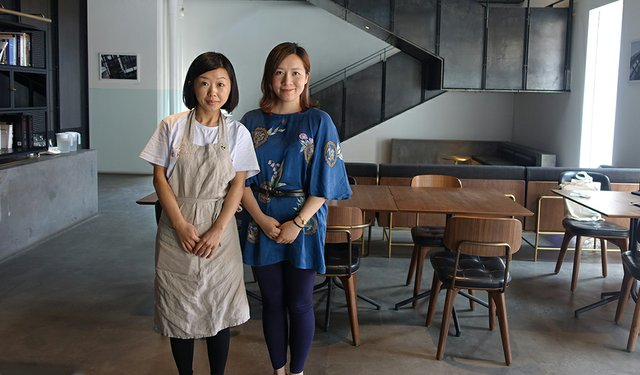 Two Gems of Beijing's Independent Coffee Scene