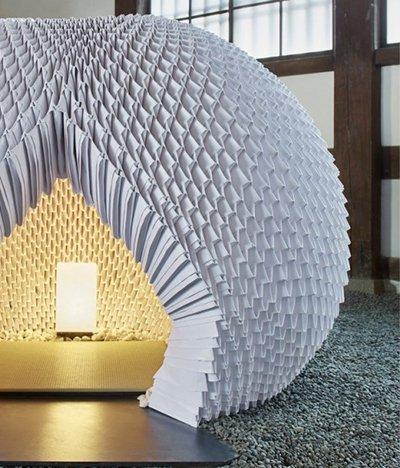 Shi-An: Portable Tea House