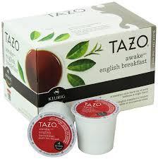 Tazo Has Nine Lives