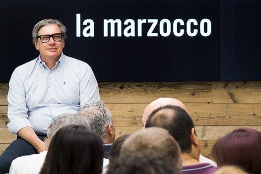 Bernardinelli Heads La Marzocco