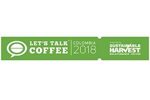 Let's talk Coffee