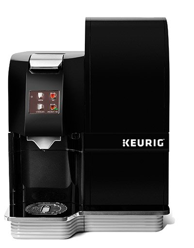 Commercial Cafe Brewer
