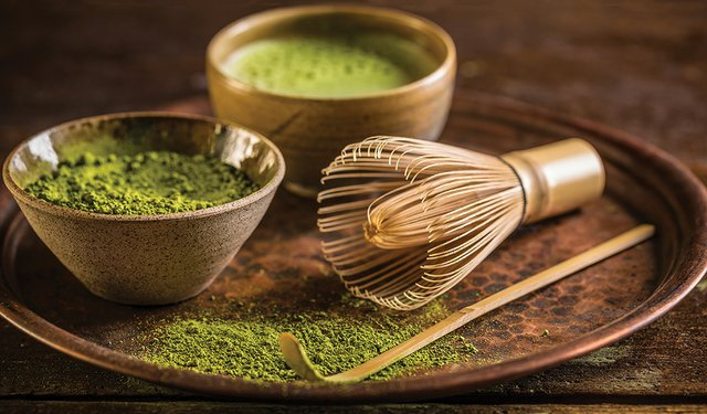 Matcha: What is it?