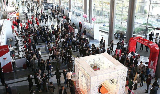 Café Show Seoul 2018