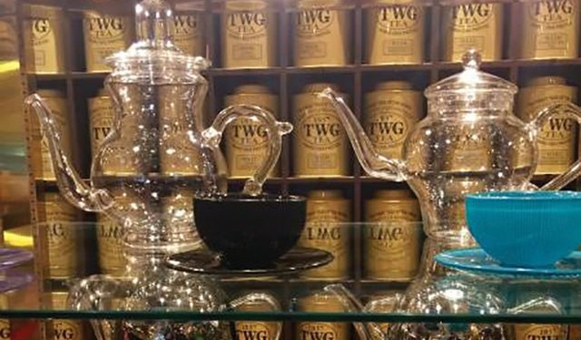 TWG in London