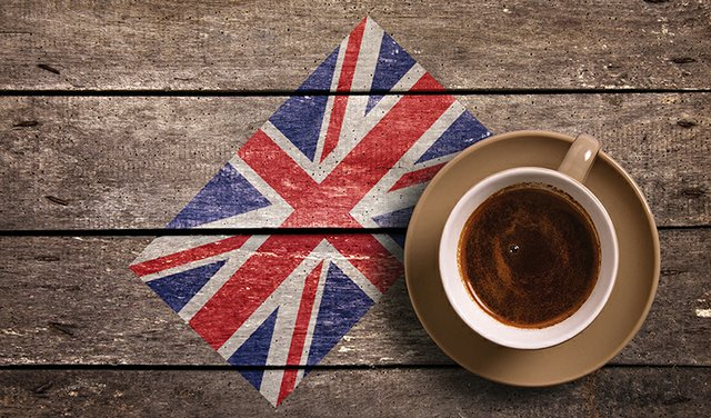UK's Dynamic Coffee Market