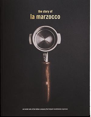 La Marzocco book