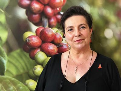 Cristina Caroli