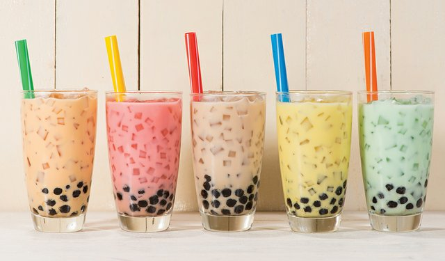Straw Ban Bothers Boba Fans