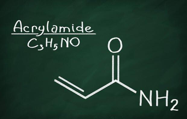 Acrylamide