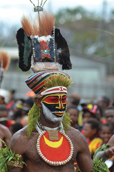 Revitalizing PNG