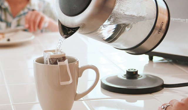 Private Label Coffee: Making a Name for Itself