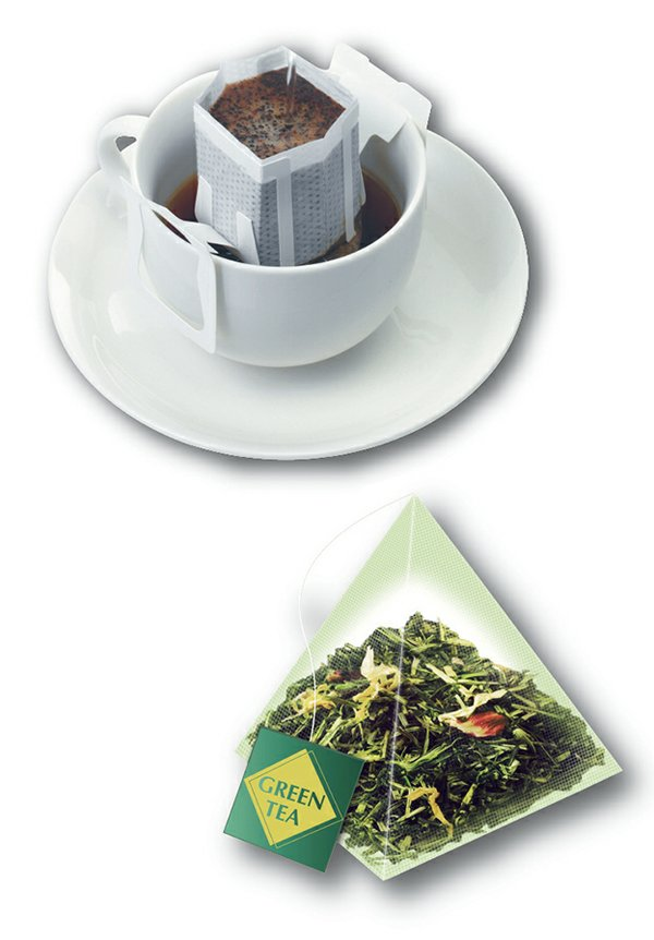 Sustainable Filter paper