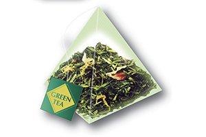 tea bag teaser