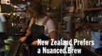 New Zealand Coffee