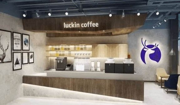 Coffee Startup Aims at Starbucks in China