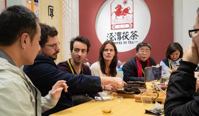 Next Global Tea Fair set for June