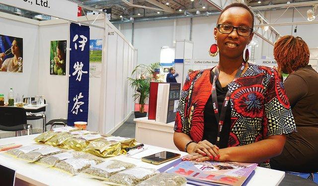 SheTrades: Economic Empowerment for Women