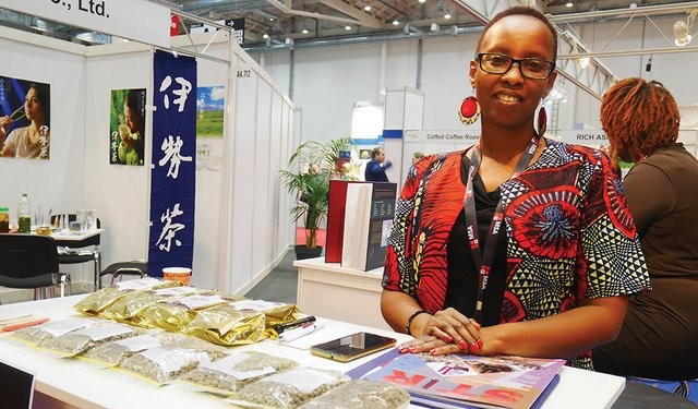 SheTrades: Economic Empowerment for Women