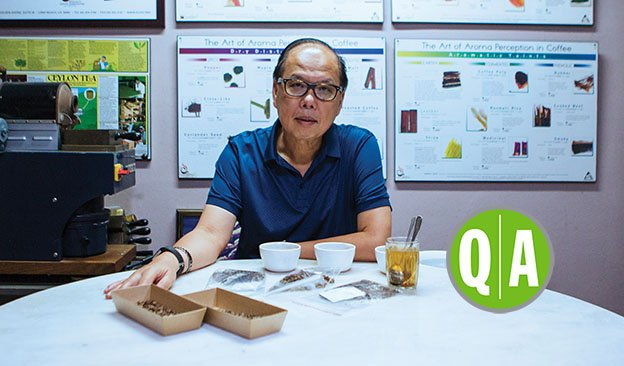 Q&A: Henry Yeo, Singapore Importer
