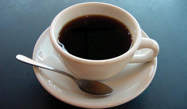 Coffee Boosts Performance