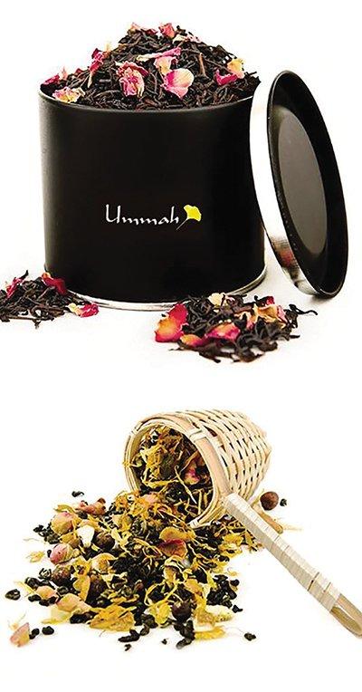 Tea Premiumization  Advances in Blending Technology